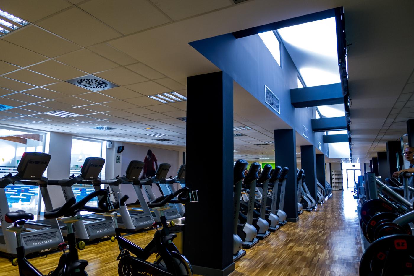 Valencia rambleta fitness 2 estudio de arquitectura madrid for Estudios arquitectura madrid
