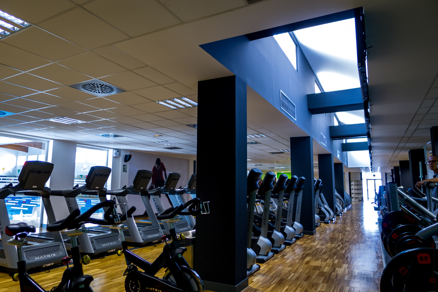 valencia rambleta fitness 2 estudio de arquitectura madrid